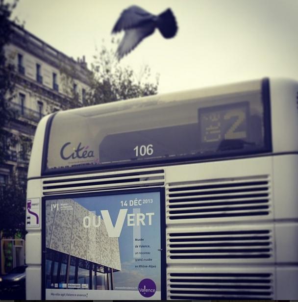 Réouverture du Musée de Valence | Décembre 2013
